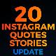 Instagram Stories Quotes