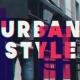 Urban Colorful Opener