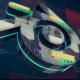 3D Techno Logo 2