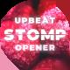 Upbeat Stomp Opener