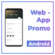 Android Web / App Presentation
