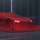 Mystery Car Dark Opener