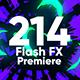 214 Flash Fx Premiere