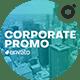 Corporate promo