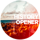 History Opener