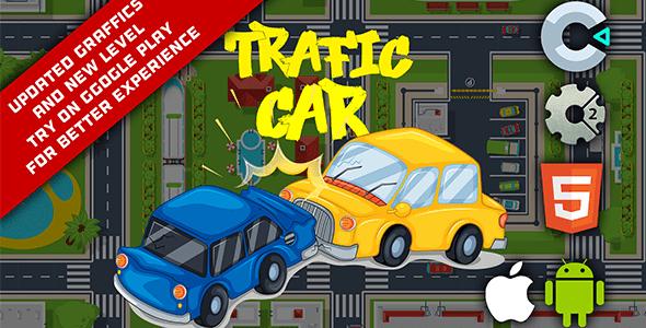 Traffic Automobile - PHP Script Download 1