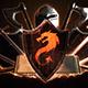 Epic Battle Modular Logo Reveals