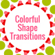 Colorful Shape Transitions\AE