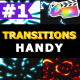 Dynamic Handy Transitions | FCPX