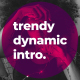 Trendy Dynamic Intro