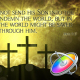 Good Friday and Easter Worship Promo - Apple Motion