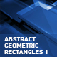 Abstract Geometric Rectangles 1
