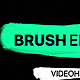Brush Elements