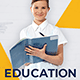 Education Program - e-Learning Promo