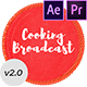 Cooking Broadcast Package