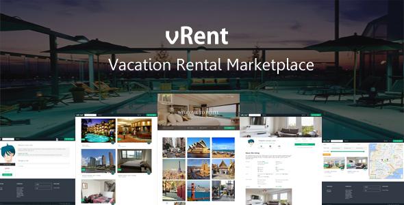 vRent - Walk Condo Market - Download 1