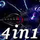 Energy Atomic Reaktor (4in1)
