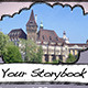 Storybook for Families - Weddings - Memories