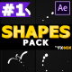 Shape Elements Pack | After Effects