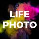 Life Photo - Photoanimator