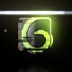 Glitchy Glowing Logo Reveal
