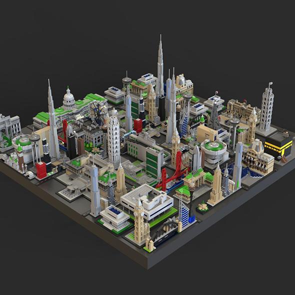 Lego city NEW
