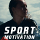 Motivational Sport Promo