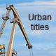 Urban Style Titles