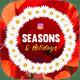 Instagram Stories Seasons & Holidays
