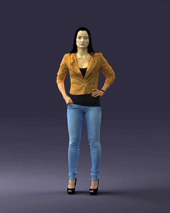fashion woman 0318