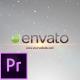 Simple Quick Logo - Premiere Pro