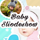 Baby Slideshow Template