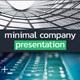 Minimal Company Presentation