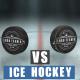 Ice Hockey Game Teaser