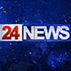 24 Broadcast NEWS