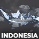 Indonesia Map - Republic of Indonesia Map Kit