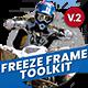 Freeze Frame intro ToolKit