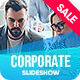 Business Modern Serious Corporate Promo