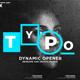 Typographic Dynamic Stomp Opener