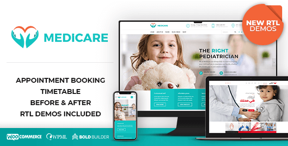 01 Medicare Theme Preview 1. large preview
