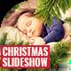 The Christmas Slideshow - Opener