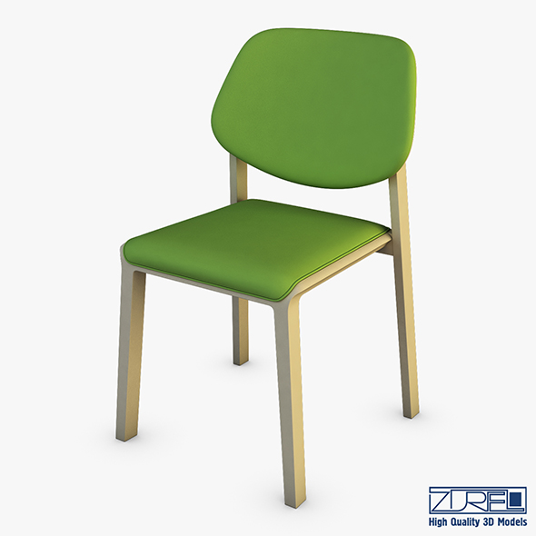 Yard 2002 SE Chair