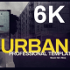6K Distortion Broadcast Channel