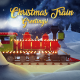 Christmas Train Greetings and Logo