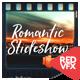 Romantic Slideshow / Film Frames Slide