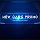 New Cars Promo for Car Dealer Shops