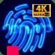 Fingerprint City - Zoom out version