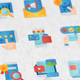 Digital Marketing Modern Flat Animated Icons