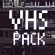 VHS Effects Pack for Premiere Pro