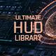 Ultimate FUI HUD Library